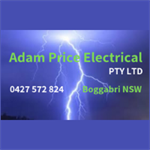 Adam Price Electrical Pty Ltd
